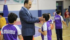 Selçuklu yaz spor okullarında kayıtlar başlıyor