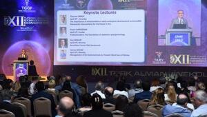 Prof. Dr. Ünlü: Türkiye'de çiftlerin yüzde 15'i çocuk sahibi olamıyor