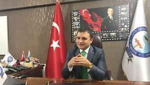 Mustafa Arslanoğlu, ANKESOB Başkanlığı'na adaylığını açıkladı