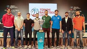 Türkiye Basketbol Liginde Play-Off heyecanı