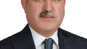 Başkan Polattan, kandil mesajı