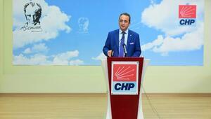 CHPli Tezcan: Cumhurbaşkanı adayımızı bu hafta ortalarında tanıyacak, öğreneceksiniz