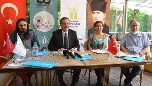 8inci Uluslararası Eskişehir Şiir Buluşması, 3 Mayısta başlıyor