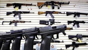 Sanal dünyada silah devriyesi