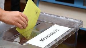 İlk oy 7 Haziranda atılacak