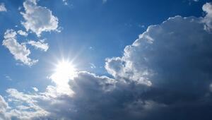 Hava bugün nasıl olacak 1 Mayıs hava durumu raporu