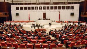 Üniversitelerin bölünmesi Mecliste