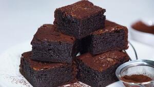 Islak kek nasıl yapılır Kakaolu ıslak kek tarifi