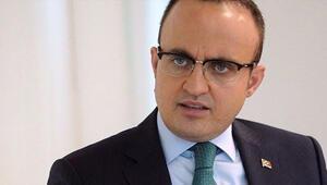 AK Partili Turan: Cumhurbaşkanımızın adaylığı için grup kararı alacağız