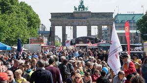 Almanya'daki işçilerin gündemi Hartz IV ile artan kiralar