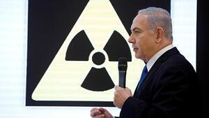 Nükleer şov dünyayı böldü