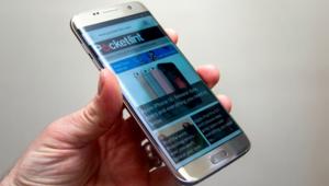 Galaxy S7 ve Galaxy S7 edge için Android 8 Oreo güncellemesi