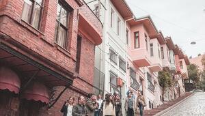 İstanbul'un parlayan yıldızı: Balat ve Coffee & Guide