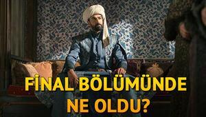 Mehmed Bir Cihan Fatihi 6. bölümüyle final yaptı | Final bölümünde ne oldu