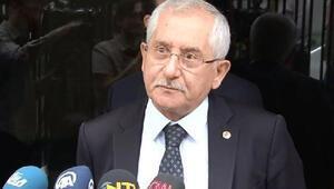 YSK Başkanı: Kimsenin mükerrer kaydı yok'
