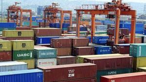 Dış ticaret açığı Nisanda 6.65 milyar oldu