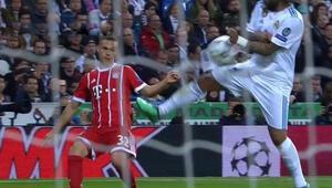 Marcelodan penaltı itirafı