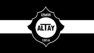 Altay rövanşı almak istiyor