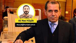 Dursun Özbekin seçim parolası: Önce şampiyonluk