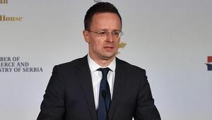 Kısıntıya ilk tepki Macaristan'dan