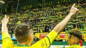Fortuna Sittard 16 yıl sonra birinci ligde