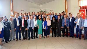 AK Parti Muğlada 44 kişi adaylık için başvurdu
