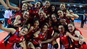 VakıfBankta hedef, 4. Şampiyonlar Ligi kupası