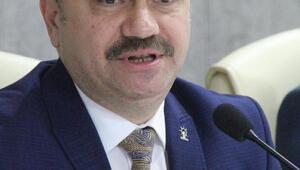 AK Parti Manisadan milletvekilliği için 78 başvuru