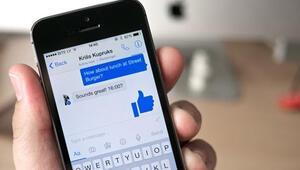 Messenger arşivlenmiş mesajlar nerede