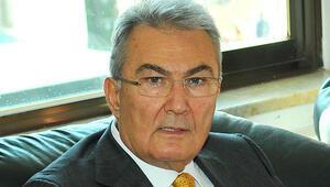 Deniz Baykal, milletvekilliği aday adaylığı başvurusunu yaptı