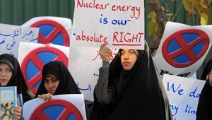 Almanya İsrailin suçlamasına yanıt verdi: İranın anlaşmayı ihlaline dair kanıt yok