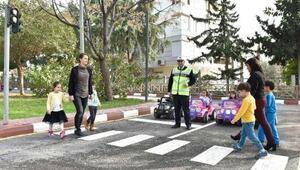 MEB trafik eğitim parklarını yaygınlaştırıyor