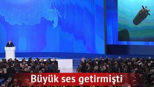 Gövde gösterisi hazırlığı: Putinin Hançeri görücüye çıkıyor