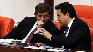 FLAŞ... İşte AK Parti'de aday olmayan isimler