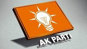AK Parti'de 23 veda