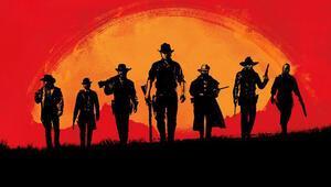 Red Dead Redemption 2 gümbür gümbür geliyor Üçüncü fragmanı yayında