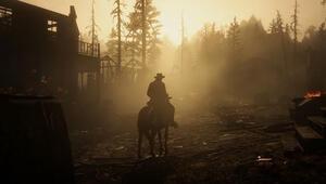 Red Dead Redemption 2 gümbür gümbür geliyor