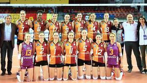 Galatasaray Kadin Voleybol Takimi Haberleri Son Dakika