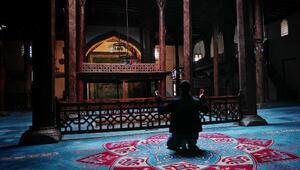UNESCO listesindeki Eşrefoğlu Camisi, zamana meydan okuyor