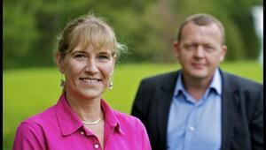 Danimarka Başbakanının eşini işten kovdular