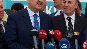 Bakan Özhaseki: Çarpık imara göz yuman belediye başkanına hapis cezası gelsin (2)