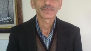 Giresun Ziraat Odası Başkanı Karan'dan Bayraktar'a destek