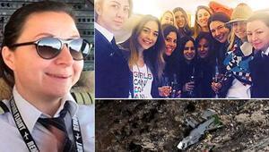 İranda düşen jetteki kayıp pilotla ilgili büyükelçiden açıklama var
