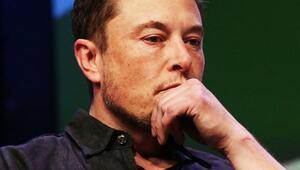 Musk Twitterda sert çıktı, Tesla hisseleri çakıldı