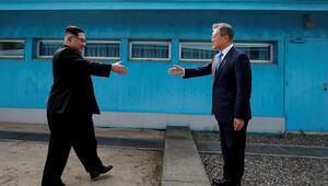 Önce saatler üzerinde anlaşıldı... Kuzey Korede saatler ileri alındı