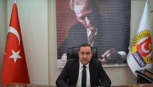 OGC Başkanı Avcı, TGC Basın Vakfı Genel Sekreteri oldu