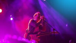 Eskifest, binlerce müzikseverin katılımıyla başladı