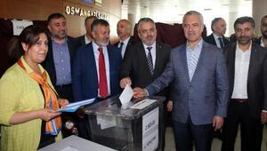 AK Partili Ataştan Muharrem İnceye: Sen neredesin, Erdoğan nerede