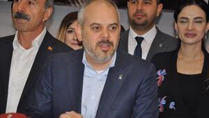 AK Parti Aydında eğilim yoklaması yaptı