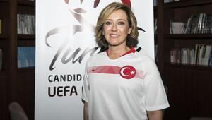 Revna Demirören: EURO 2024 Türkiye için çok önemli